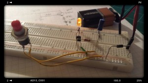 NPN Circuit Lesson 9
